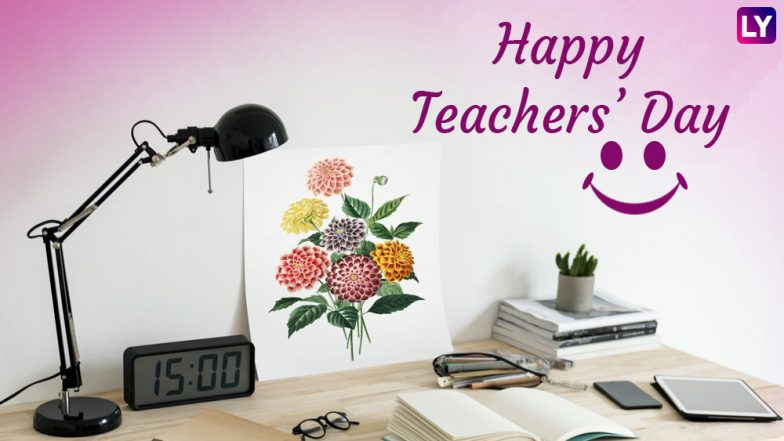 Teachers Day 2018 Wishes Gif Images Sms Whatsapp Messages To