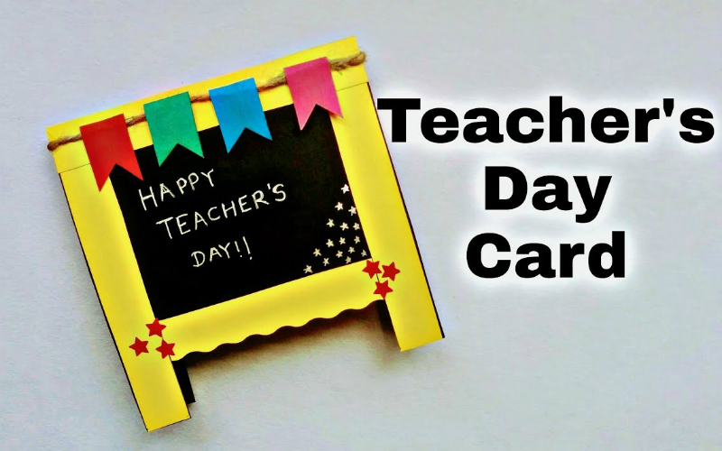 Teachers' Day 2018 Greeting Cards and Download Free HD