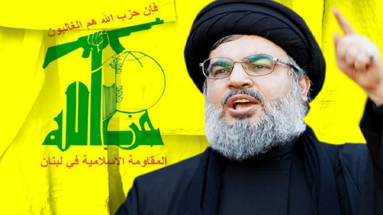 Lebanese Armed Group Hezbollah Taunts Israel, Says It Now Has Precision Missiles Capability