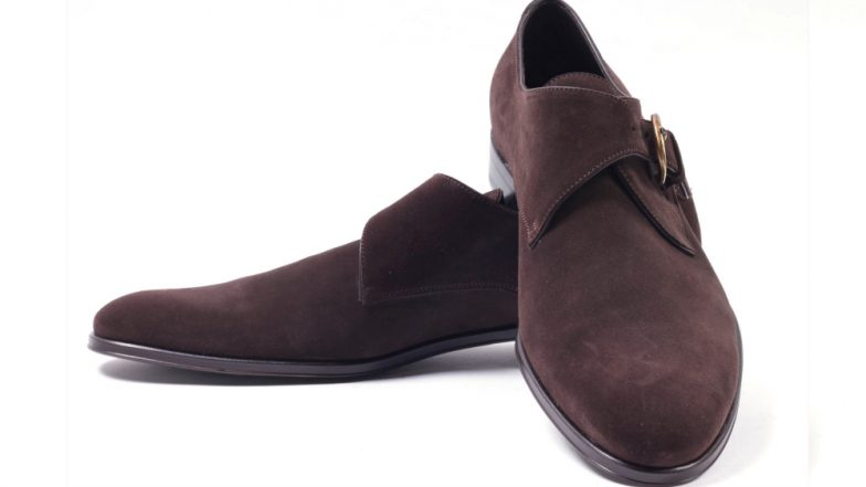 How to Take Care of Suede Leather Shoes in Autumn? Here's Few Tips to Clean Suedes the Right Way