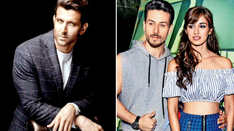 """Tiger Shroff Calls Rumours About Disha Patani and Hrithik Roshan As """"Part and Parcel"""" of Stardom"""