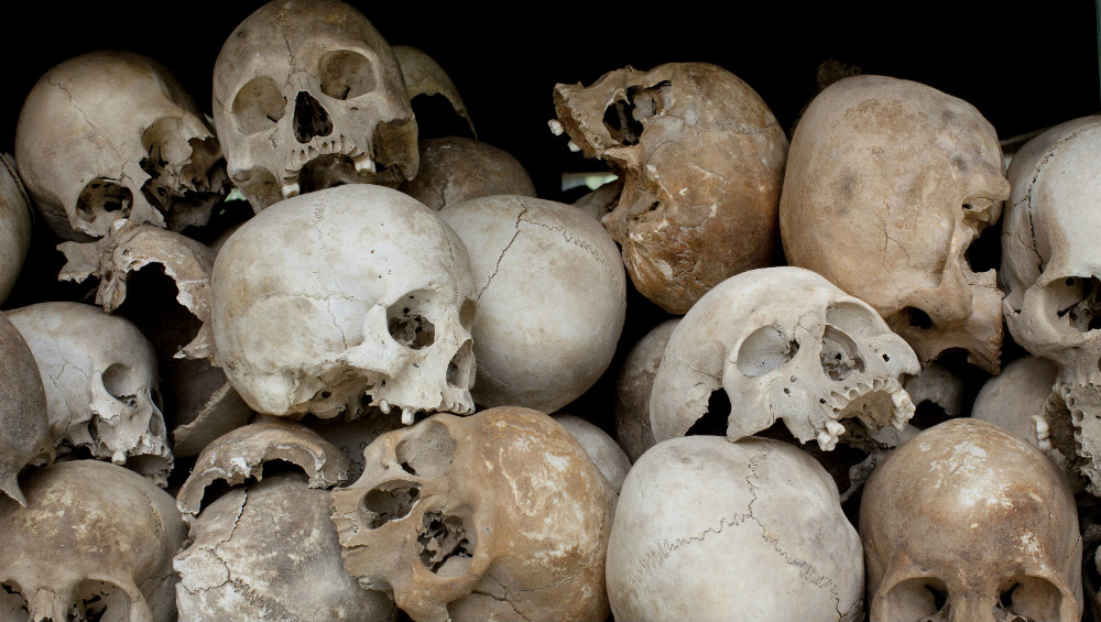 Mexican Mass Grave: 50 Bodies Unearthed at Farm in Guadalajara