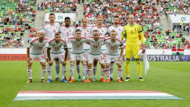 Hungary Vs Greece 2018 19 Uefa Nations League Free Live Streaming Online Get Match Telecast Time In Ist And Tv Channels To Watch In India Latestly
