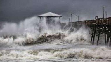 Hurricane Michael Set for Early Landfall, Forecast to Hit Florida Coast Tomorrow