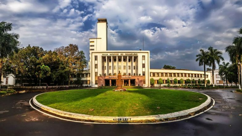 IIT Kharagpur Develops Model to Predict Variability and Trends in Rainfall in India