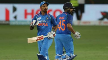 India vs Pakistan Video Highlights Asia Cup 2018 Super Four Round: Rohit Sharma, Shikhar Dhawan Help IND Thump PAK