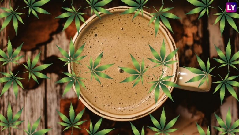 'Cannabis Coffee' to Be Introduced in a UK Cafe, May Help Reduce Stress & Anxiety