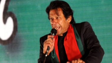 Imran Khan Ask Party Members to Hold Protest in New York During Narendra Modi's Visit Post Article 370 Revocation