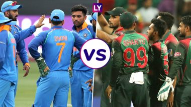 India vs Bangladesh, Asia Cup 2018 Final Match Preview: Rohit Sharma-Led Indian Team Need to Be Cautious Against In-Form Bangladesh
