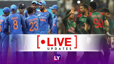 India vs Bangladesh Asia Cup 2018 Final Highlights: IND Win by 3 Wickets