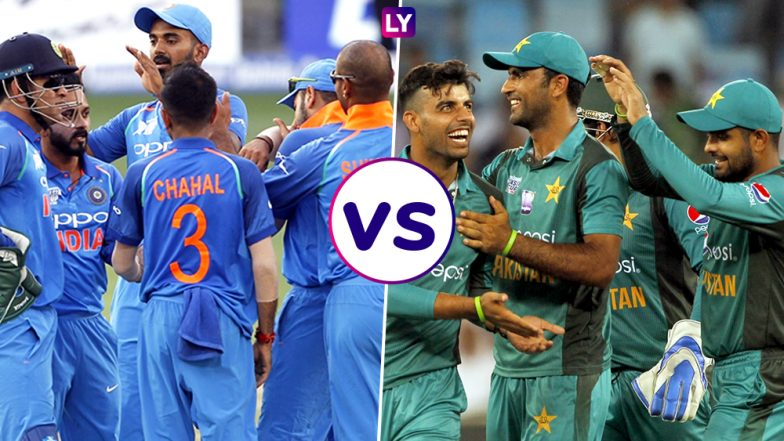India vs Pakistan Live Streaming on Mobile, Asia Cup 2018 Super 4 Round: Here's How to Watch IND ...