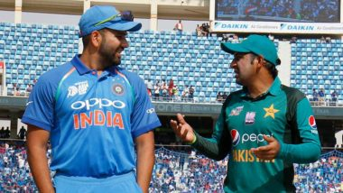 India vs Pakistan Live Streaming on Yupp TV: Catch Free Telecast of Ind vs Pak Asia Cup 2018 Match Online
