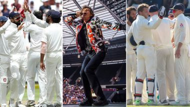 Rolling Stones Lead Singer  Mick Jagger To Donate Euro 20,000 For Every Century Scored During India-England 5th Test Match