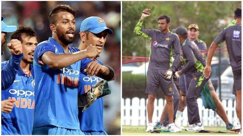 ICC World Cup 2019: No Threat to India-Pakistan WC Clash, Says ICC CEO Dave Richardson
