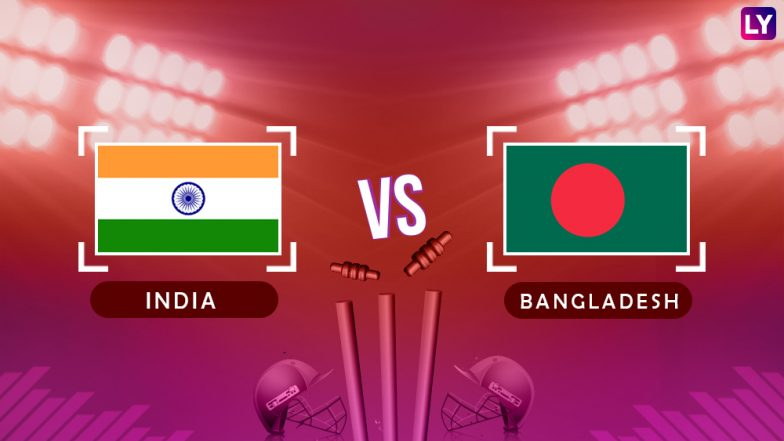 Asia cup date and time india match