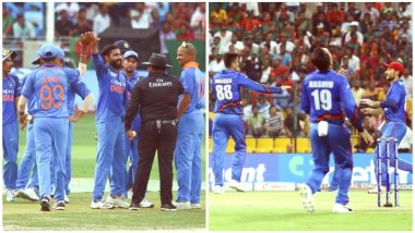 India vs Afghanistan, Asia Cup 2018, LIVE Cricket Streaming on Hotstar: Get Live Cricket Score, Watch Free Telecast of IND vs AFG Super 4 Round Match on TV & Online