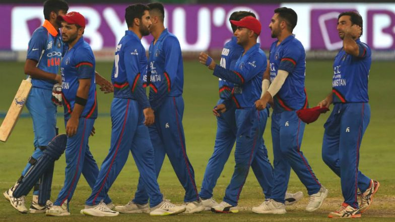 Afghanistan Team for ICC World Cup 2019: Hamid Hassan Makes Comeback in Gulbadin Naib-Led 15-Man Squad For CWC19