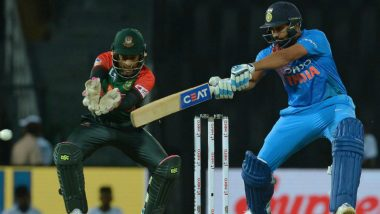 Live Cricket Streaming of India vs Bangladesh Asia Cup 2018 Final Match on Hotstar and Gazi TV : Get Live Cricket Score, Watch Free Telecast of IND vs BAN Cricket Match on TV & Online