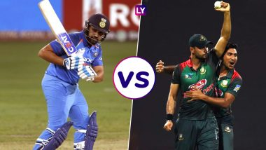 India vs Bangladesh Live Video Streaming on Yupp TV: Catch Free Telecast of IND vs BAN Asia Cup 2018 Final Match Online