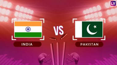 Asia Cup 2018 Date and Time: Next Game Is India vs Pakistan, Get Free Live Streaming Online and Cricket Match Score Details