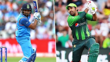 India vs Pakistan Funny Jokes, Memes and Picture Messages Go Viral on Social Media as IND Take Out PAK Openers Quickly in Asia Cup 2018! See Tweets