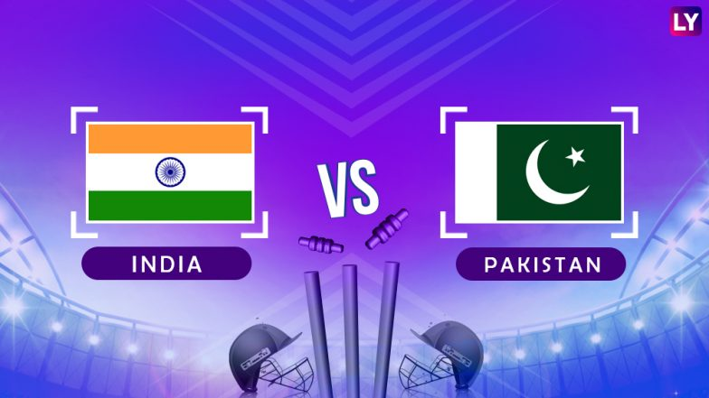 India vs Pakistan, Asia Cup 2018 LIVE Cricket Streaming on Hotstar and PTV Sports: Get Live Cricket Score, Watch Free Telecast of IND vs PAK ODI Match on TV & Online