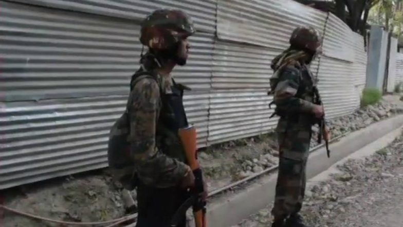 Jammu and Kashmir Municipal Elections 2018: High Security in J&K Ahead of Local Polls