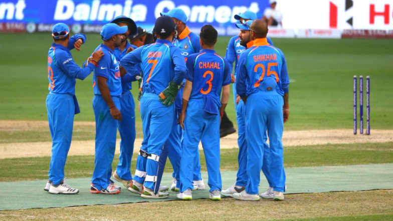 Indian Cricket Team Schedule in 2019: List of Series to be Played by Team India Including ICC Cricket World Cup