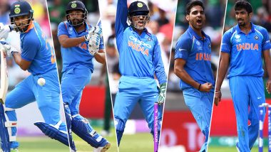 India Team Squad in Asia Cup 2018: Strengths, Weaknesses, Key Players and Prediction Ahead of India vs Pakistan Match