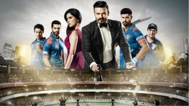International Emmy Awards 2018: Farhan Akhtar's Cricket Based Drama 'Inside Edge' Gets Nominated