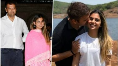 Isha Ambani-Anand Piramal Engagement Dates And Venue: Details of Grand 3-Day Pre-Wedding Celebrations From September 21-23 in Italy