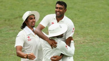 India vs West Indies 2018: Ishant Sharma, R Ashwin Fitness Test on September 29, Selectors Meet for 'Informal' Discussion