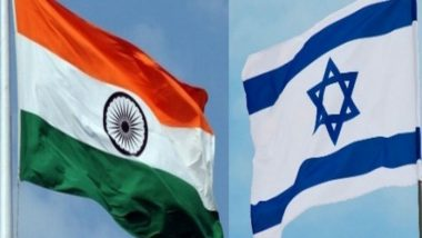 In Snub to Pakistan, Israel Offers India 'Unconditional Support' to Combat Terror