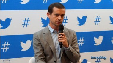 2019 India Elections: Taking 'Multi-Variable' Steps to Curb Fake News Before Poll, Says Twitter CEO Jack Dorsey