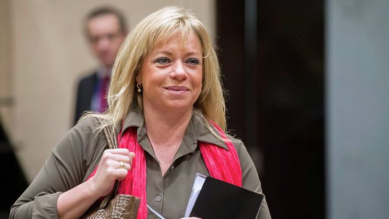 UN Appoints Jeanine Hennis-Plasschaert as Special Envoy for Iraq