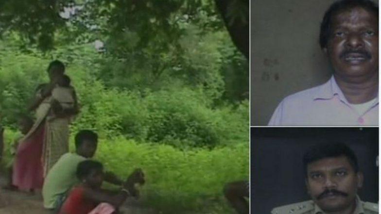 Jharkhand: Threatened by Naxals, Villagers in Gurabanda Fear to Return Home
