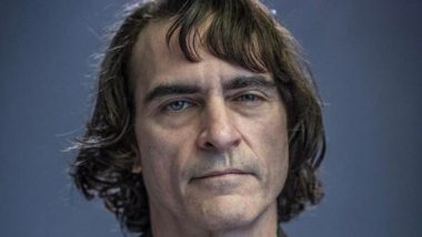 'Joker' Star Joaquin Phoenix Reportedly Hits Paramedics' Truck