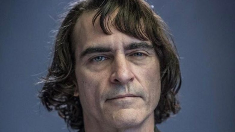 'Joker' Star Joaquin Phoenix To Receive Actor Award At Toronto Film Festival