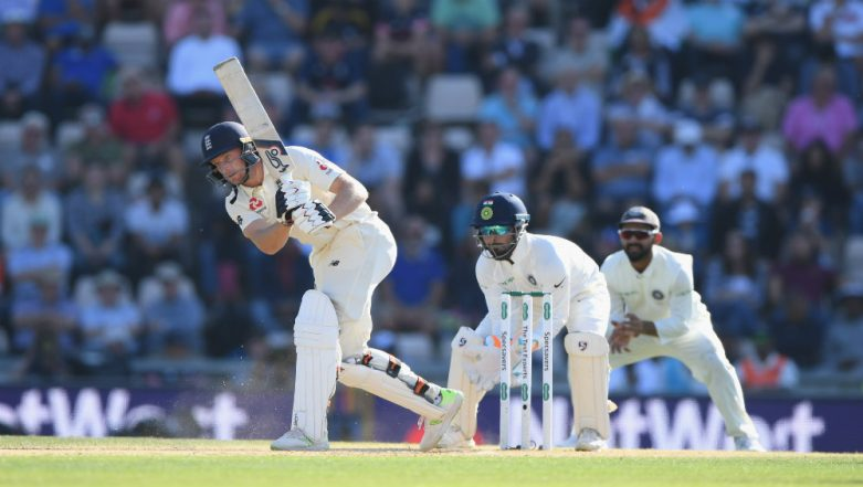 India vs England 2018 5th Test: Check out the Weather Conditions for the Rest of the Days at The Oval