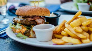 Eating Junk or Processed Foods Increases Risk of Diabetes, Heart and Liver Diseases, Says ICMR