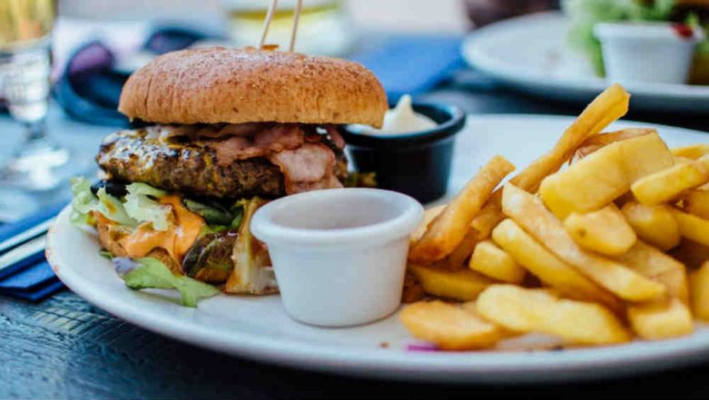 Excessive Stress During Exam? Your Junk Food Consumption Could Be the Reason