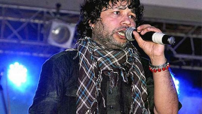 Kailash Kher Denies Allegations of Sexual Harassment by a Female Journalist
