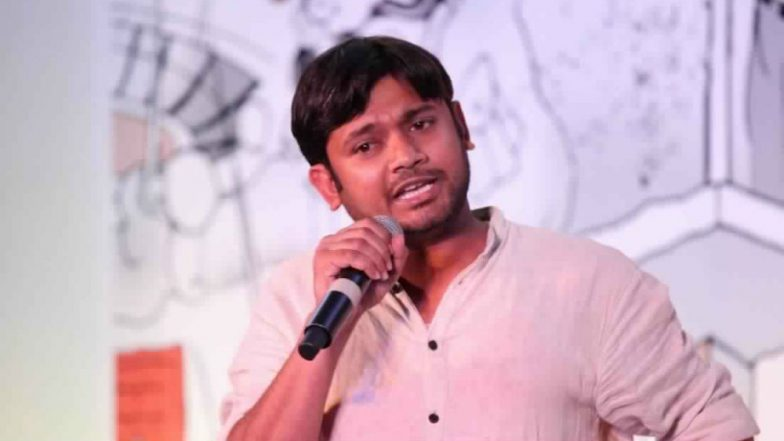 Kanhaiya Kumar to Contest 2019 Lok Sabha Election From Begusarai Seat as CPI Candidate, Congress, RJD to Support