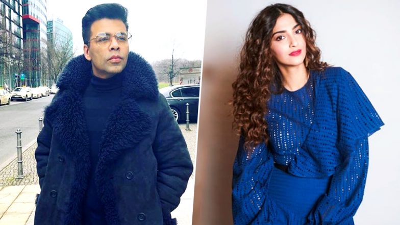 Section 377 Verdict: Karan Johar, Sonam Kapoor and Neha Dhupia Laud Supreme Court's Decision