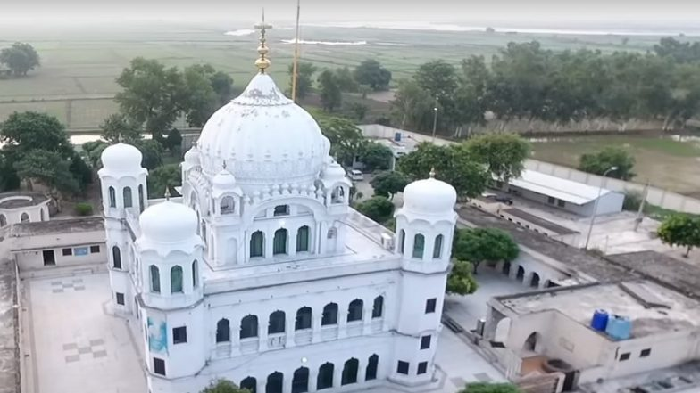 India to Ask Pakistan to Insulate Sikh Pilgrims Visiting Kartarpur Gurdwara from Khalistani Propaganda