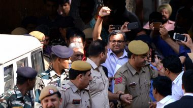 Karti Chidambaram Can Travel Abroad, Supreme Court Rejects ED Objections