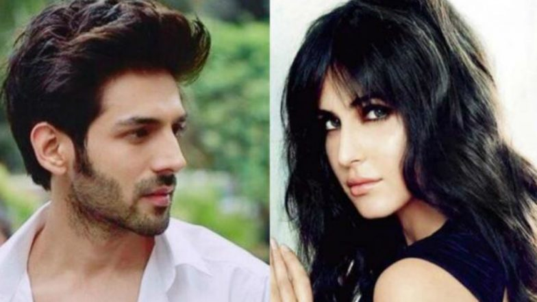 Kartik Aaryan Is Interested In 'Doctor Doctor' Role-Play & Wants To Make Babies With Katrina Kaif! Watch Shocking Confessions In This Video!