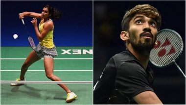 China Open 2018: India's Campaign Over After PV Sindhu, Kidambi Srikanth Lose in Quarters