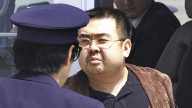 Kim Jong-nam Was a Central Intelligence Agency Operative: Report