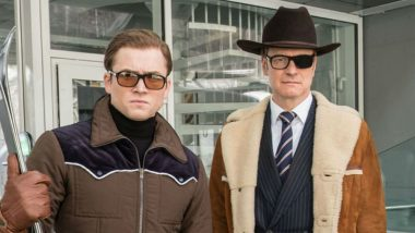 Kingsman 3 Release Date in 2019 Announced, Matthew Vaughn Will be Writing and Directing The Film